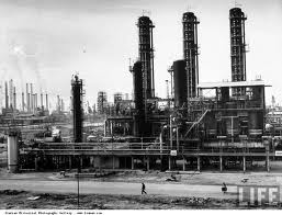 Khuzestan Oil Refineries