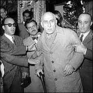 Mohammad Mosaddeq